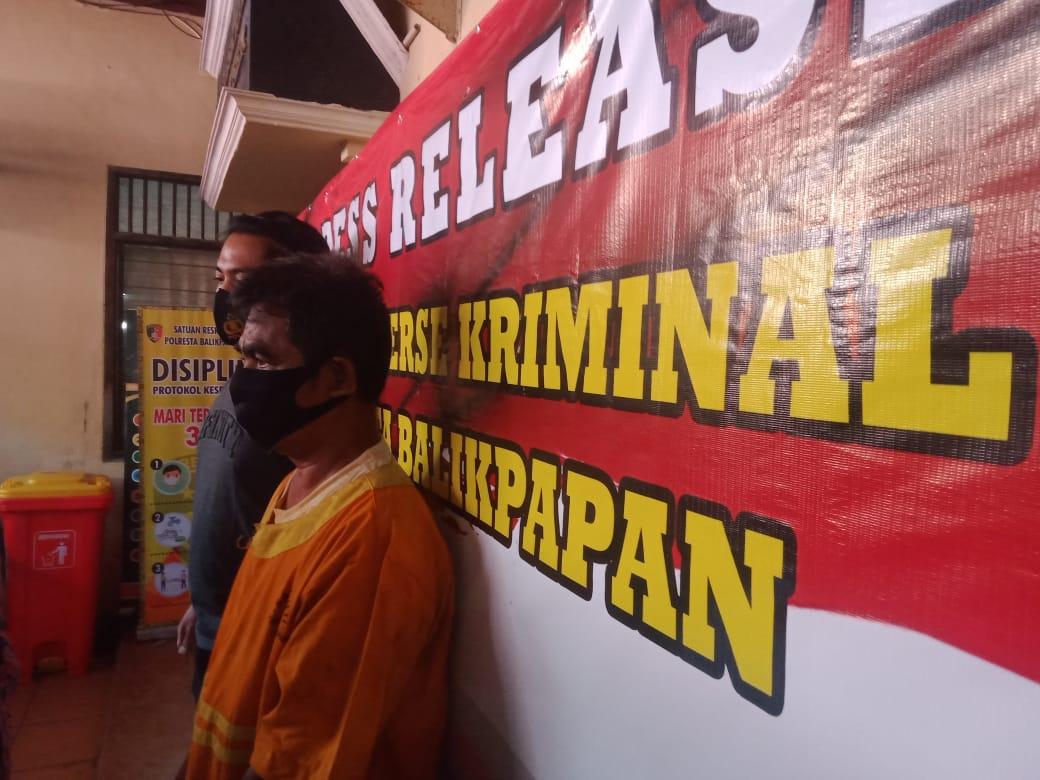 Pria 58 Tahun Ditangkap Jual Togel Di Terminal Bp Kotaku Co Id Balikpapan Kalimantan Timur News Media
